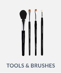 Tools & Brushes