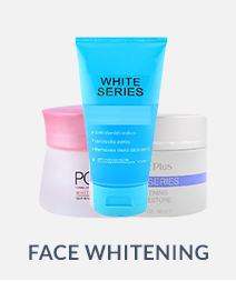 Face Whitening