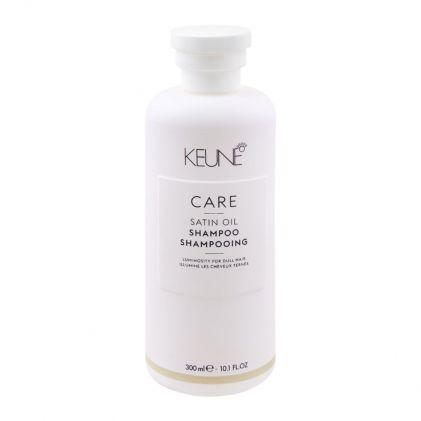 Keune Care Satin Oil Shampoo, 300ml
