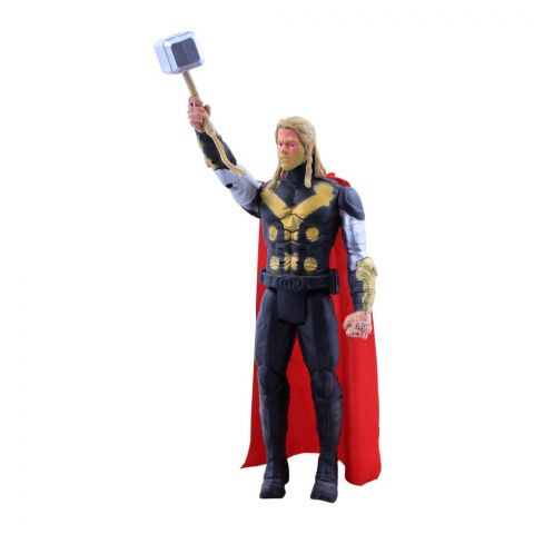 Live Long Avengers Thor 12 Inches, 99106-C