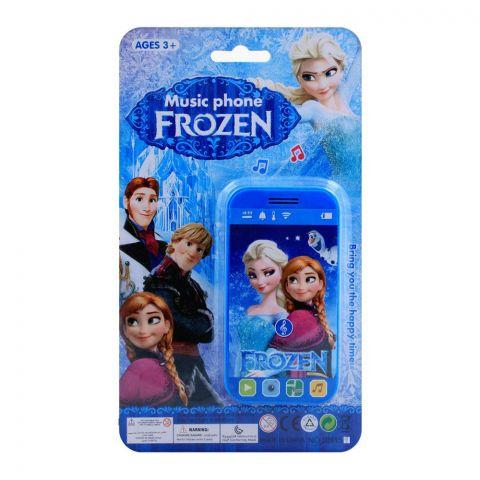 Live Long Frozen Mobile Blister Packing, BN459