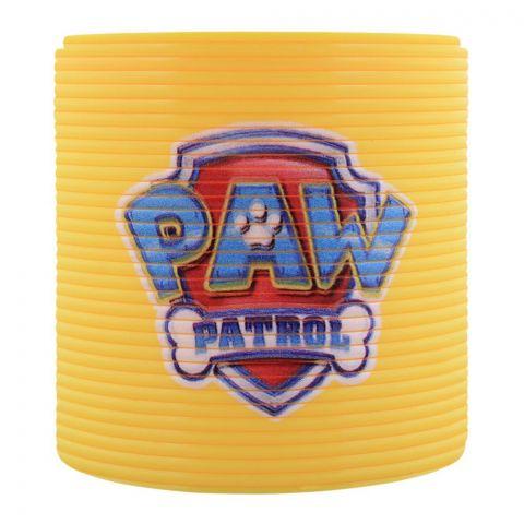 Live Long Pony/Paw Patrol Rainbow, Spring Yellow, S8709-W-Y