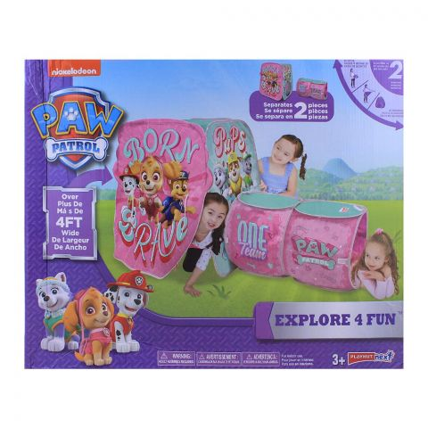 Live Long Paw Patrol Tent House Spin Master, 20843