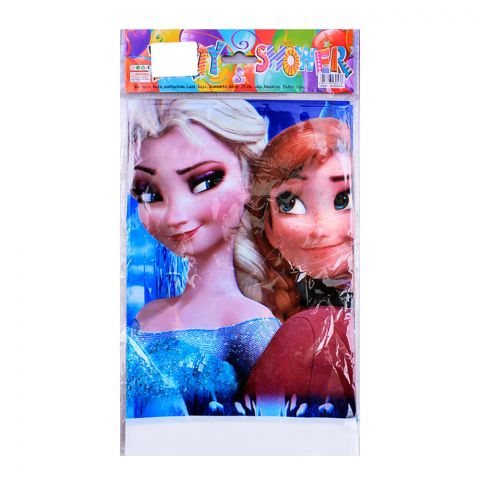 Live Long Party Supplies Frozen Table Cloth, 1701-1