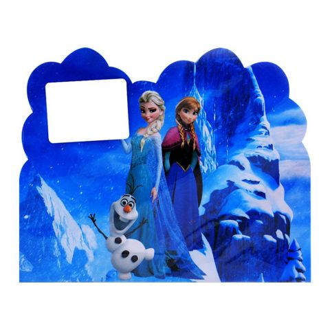 Live Long Party Supplies Frozen Invitation Cards, 1701-8