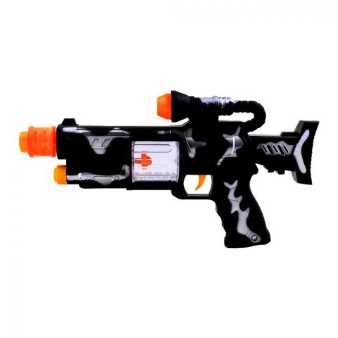 Live Long Short Gun Toy, 2408-10