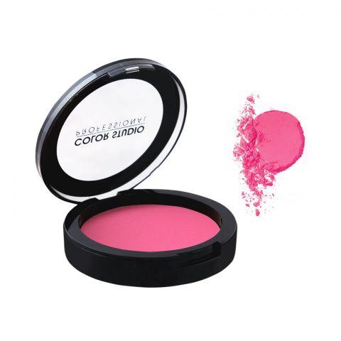 Color Studio Professional Blush, 208 Flamingo, Paraben Free