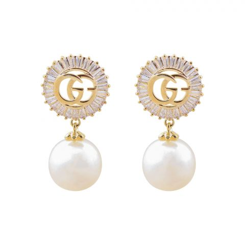 Gucci Style Girls Earrings, NS-0102
