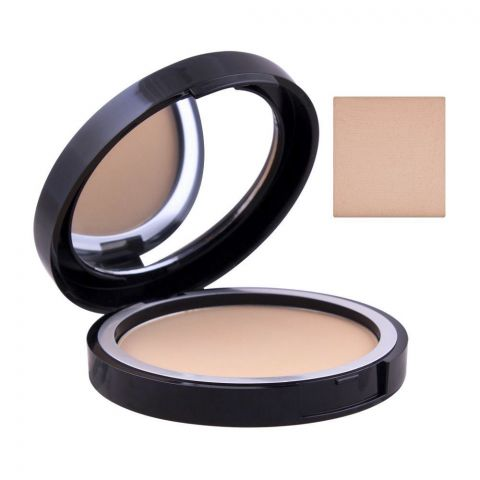 ST London Perfecting Compact Powder, Deep Beige 05, Medium to High Coverage