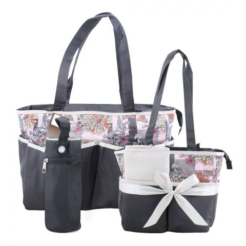 Colorland Blossom Cluster Baby Bag Set, 5 Pieces, BB999AS