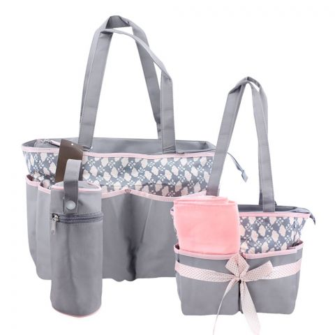 Colorland Baby Bag Set, 5 Pieces, BB999BD