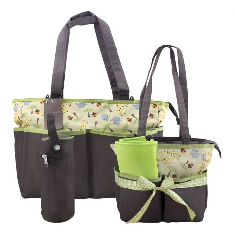 Colorland Baby Bag Set, 5 Pieces, BB999YY