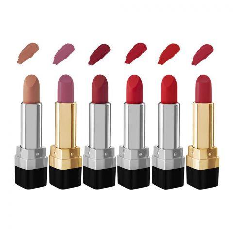 Color Studio Lipstick Gift Set, 6-Pack